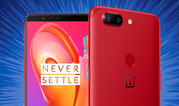 One Plus declares the release date of OnePlus 6 red smartphone