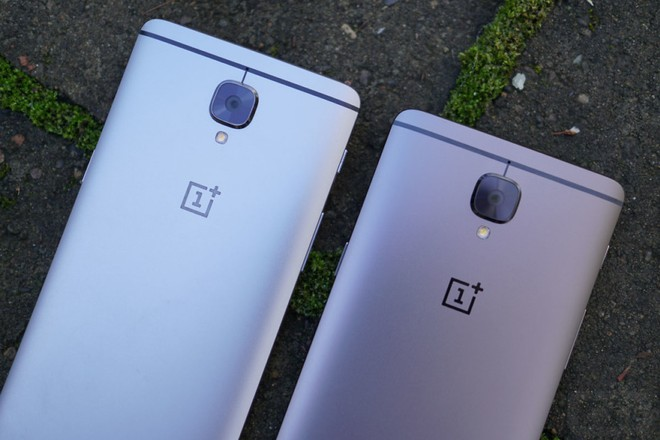 OnePlus 3 and 3T gets a one-to-one upgrade of OxygenOS Open Beta 39 and Open Beta 30