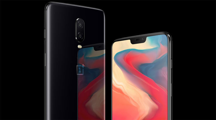 OnePlus 6 gets HydrogenOS 5.1.11 update fixing number of other built-in features
