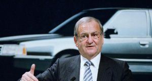 Lee Iacocca Is Going To Be Remembered By All For His Unique Leadership Skill