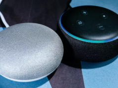 Amazon And Google Are Listening To Your Conversation