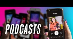 Podcasts Grew Into A Multimillion Dollar Industry And It's Growing