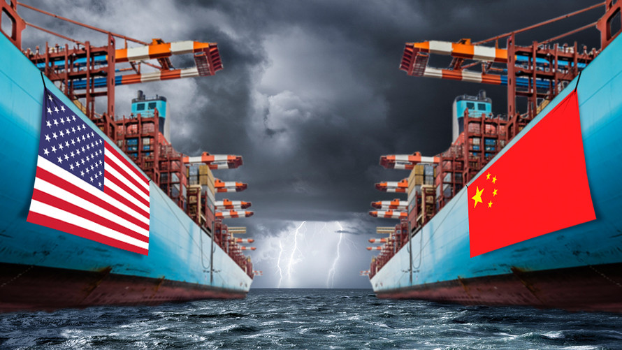 China's Economy Is Getting Slowed Down Because Of Trade War With USA