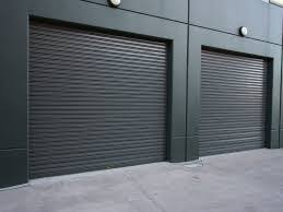 Commercial Doors and Shutters Market